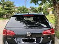 Volkswagen Golf TDI 2017-6