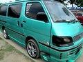 1998 Toyota Hiace Commuter-0
