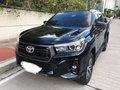 2019 Toyota Hilux Conquest 4x2-2