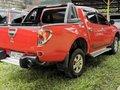 Mitsubishi Strada GLX 2014-1