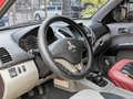 Mitsubishi Strada GLX 2014-4