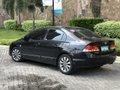 Honda Civic 2010 1.8 -9