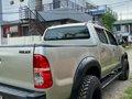 2014 Toyota Hilux E -1