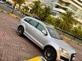 Selling Silver Audi Quattro in Muntinlupa-3
