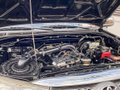 Black Toyota Fortuner for sale in Victoria-5