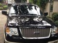 Selling Black Ford Expedition 2006 in Manila-7