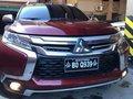 Mitsubishi Montero Sport GLS 2018-0