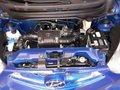 Blue Hyundai Eon 2017 for sale in Balagtas-1