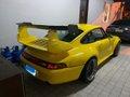 Porsche Carrera Gt2 1996-1
