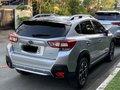 2018 Subaru XV 2.0i - CVT-1