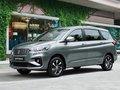 Suzuki Ertiga exterior philippines
