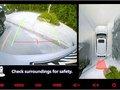 Mitsubishi Montero Sport reverse camera philippines