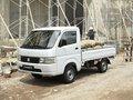 Suzuki Carry rear philippines