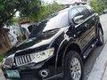 2012 Mitsubishi Montero 4x2 GLS V-0