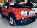 2018 Jeep Renegade -0