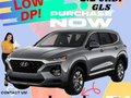 Selling White Hyundai Tucson 2019 in Biñan-3