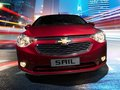 Chevrolet Sail front philippines