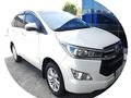 Toyota Innova 2018 G Diesel A/T White Pearl-0