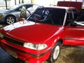Selling Red Toyota Corolla in Quezon City-3
