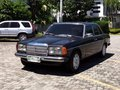 Sell Black Mercedes-Benz 200 in Manila-4