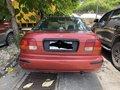 HONDA CIVIC 1997-1