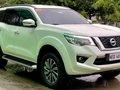 Nissan Terra VE 2020-2