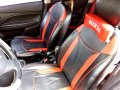 Selling my 2015 Mitsubishi Mirage Hatchback GLX 1.2L Manual Transmission - All Stock ₱310,000-4