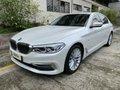 BMW 520d 2018 Luxury Ed. Owner Seller Zero Accident-0