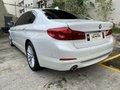 BMW 520d 2018 Luxury Ed. Owner Seller Zero Accident-2