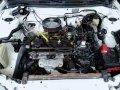White Toyota Corolla for sale in Marikina-1