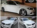 Sell White Bmw 3-Series in Quezon City-5