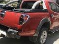 For Sale Cebu City unit  2014 red Mitsubishi strada GLS Sport-V  2.5L 4x4 manual Limited Edition,-2