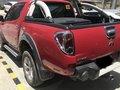 For Sale Cebu City unit  2014 red Mitsubishi strada GLS Sport-V  2.5L 4x4 manual Limited Edition,-7
