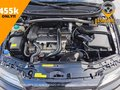 2003 Volvo S80 2.0 Turbocharged AT-9