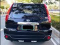 Sell Black Nissan X-Trail in Quezon City-1