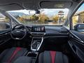 Maxus G50 interior