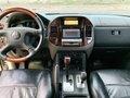 2004 Mitsubishi Pajero CK 250,000-4