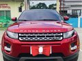 Red Land Rover Range Rover Evoque for sale in Manila-9