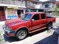 Red Ford Ranger 2005 Pickup Manual for sale in Manila-5