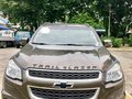 2016 Chevrolet Trailblazer 2.8L AT -2