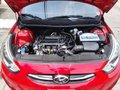 Hyundai Accent 1.4 GL MT 2017-12