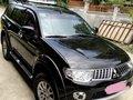 Mitsubishi Montero Sporr GLX 2013-0