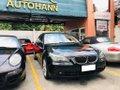 Sell Black 2003 BMW 5-Series 545i E60 Auto in Parañaque-9