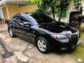 Sell Black 2011 Mazda 3 1.6 Sedan in Valenzuela-5
