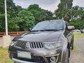 2013 Mitsubishi Montero Sport GLX MT-0