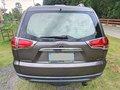 2013 Mitsubishi Montero Sport GLX MT-1