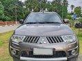 2013 Mitsubishi Montero Sport GLX MT-2