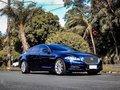 Sell Blue 2014 Jaguar XJ in Makati-5