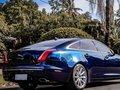 Sell Blue 2014 Jaguar XJ in Makati-6
