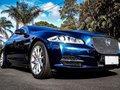 Sell Blue 2014 Jaguar XJ in Makati-3